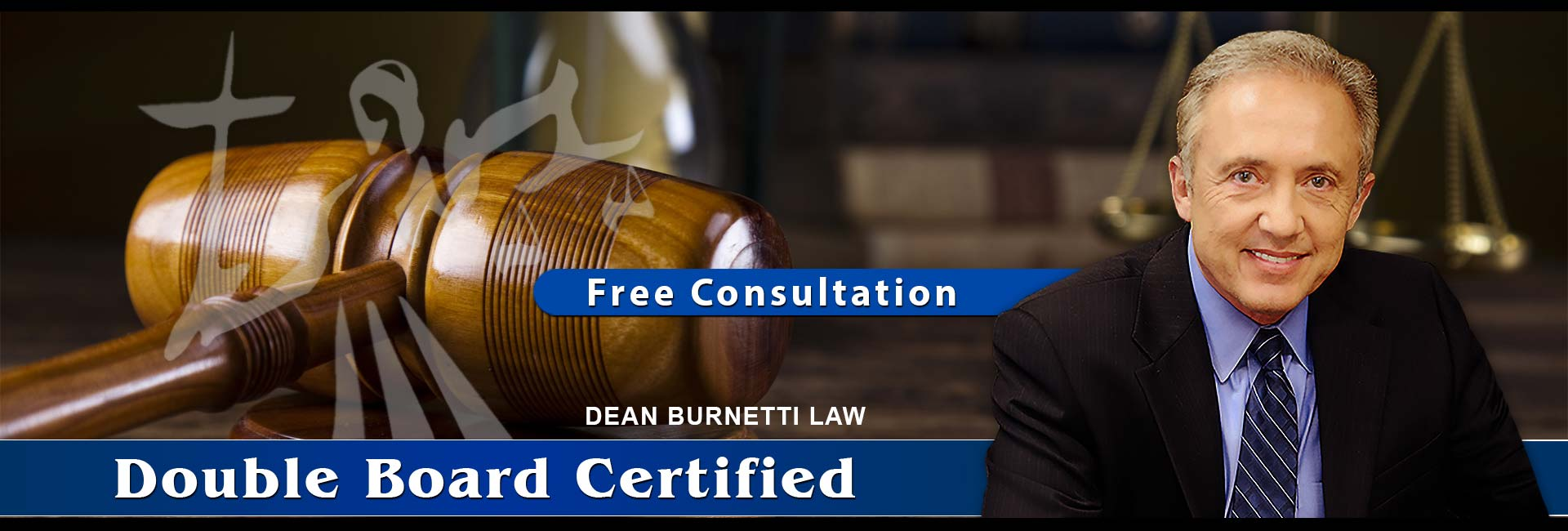 Dean Burnetti Law