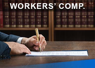 Worker's Compenation Lawyer