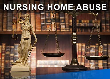 Nursing Home Abuse Lawyer